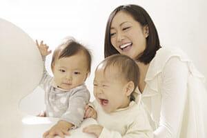 松江市の産後の骨盤矯正
