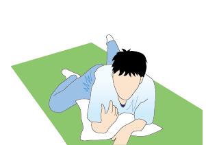 膝痛セルフケア1-2