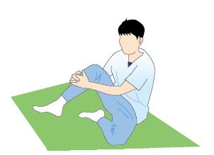膝痛セルフケア2-1