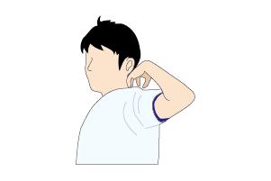 肩こりセルフケア1-2
